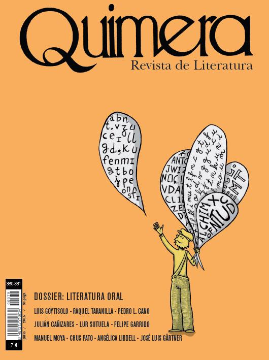 Quimera Revista de Literatura